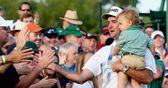 The Masters: The career highlights of Bubba Watson