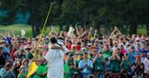 The Masters: Sky Sports Augusta blog, best shots and video from Sunday at Augusta