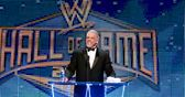 WWE Hall of Fame 2014: Ultimate Warrior, Jake