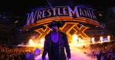 WrestleMania images