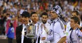 Real Madrid: Los Blancos can push forward after Copa del Rey victory at the Mestalla