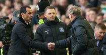Roberto Martinez: Has seen Everton collect eight wins in nine