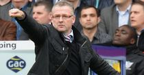 Paul Lambert: Relaxed over rumours that Randy Lerner may sell