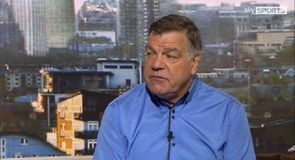 Goals on Sunday - Allardyce