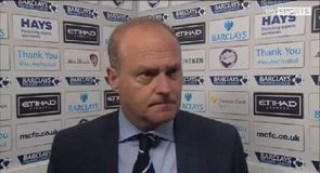 Mel: Early goals cost us