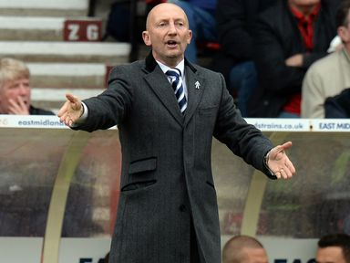 Ian Holloway's Millwall claimed the three points