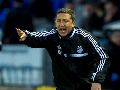 McInnes: Frustrating result for the Dons
