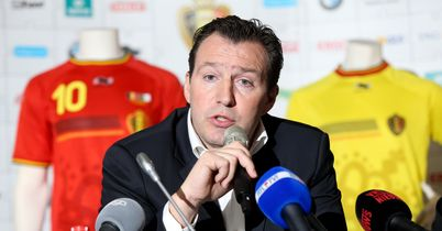 Wilmots proud of achievements