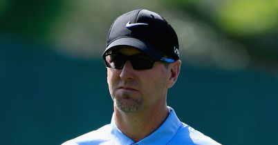 Duval denies Tiger comments