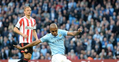 Fernandinho: Draw a disaster