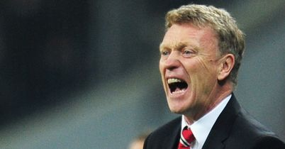 Moyes braced for reception
