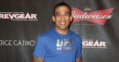 Werdum earns title shot