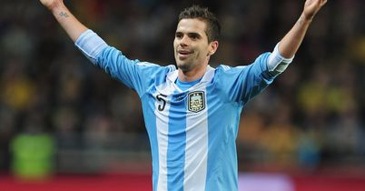 Gago could miss World Cup
