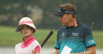 Volvo China Open - latest