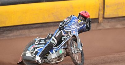 Poole win big on Good Friday