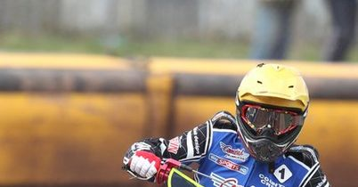 Poole beat Coventry in final