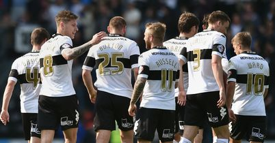 Derby push Barnsley closer
