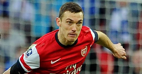 Thomas Vermaelen: Wenger admits he could leave