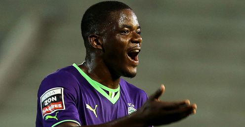 William Carvalho: United keen to tie up a deal