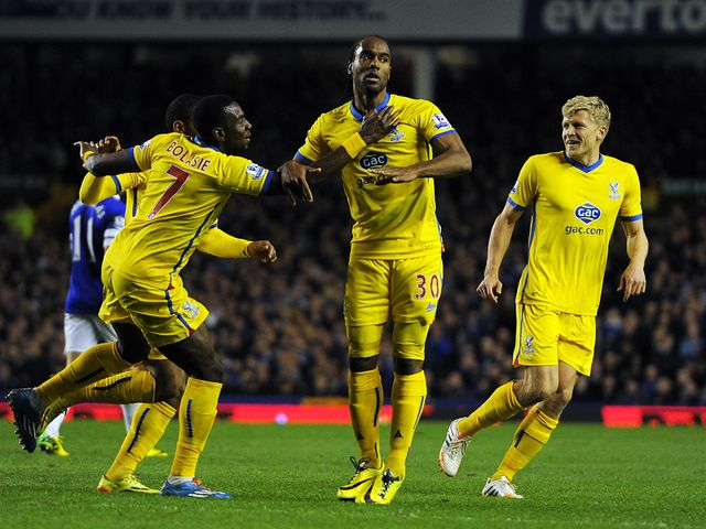 Cameron Jerome: Scored for Norwich
