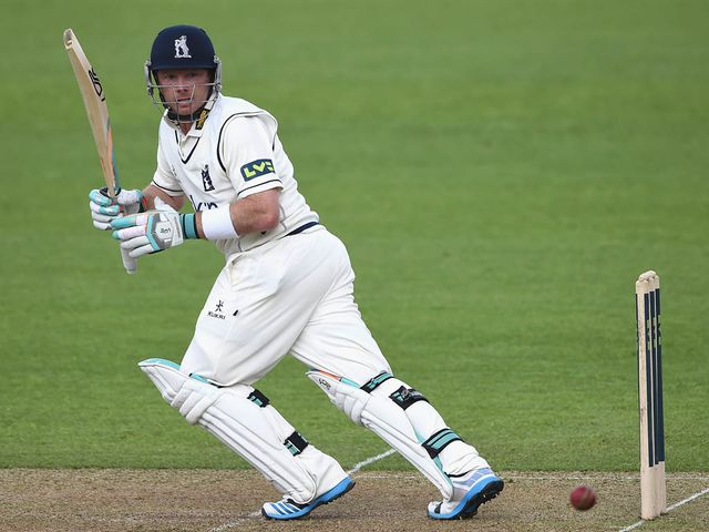 Ian Bell: Showing good early-season form