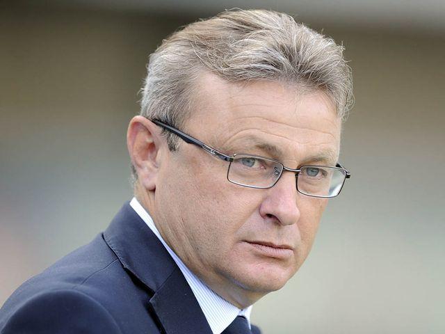 Ivo Pulga: Still wary of relegation