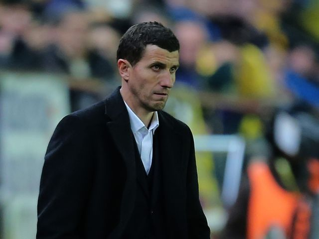 Javi Gracia: Preparing for the clash with Valencia
