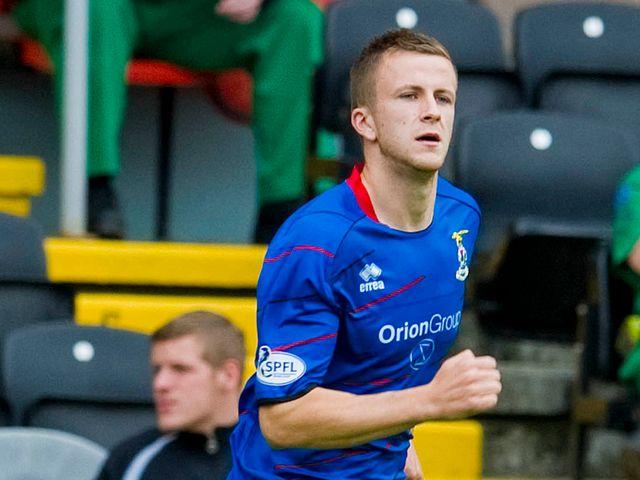 Liam Polworth