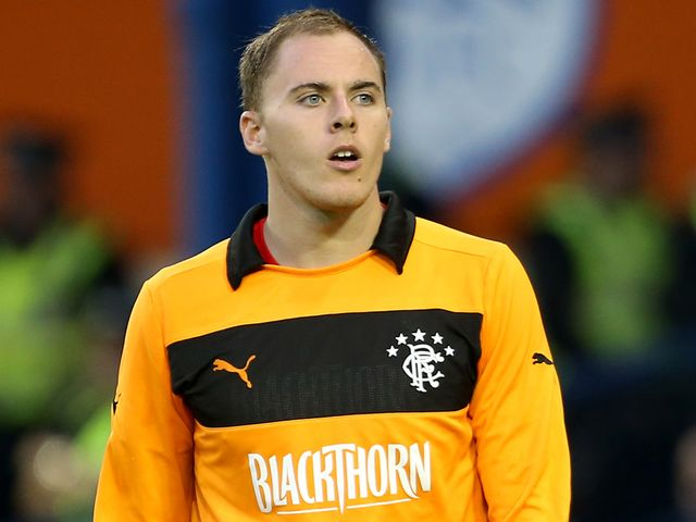 Scott Gallacher