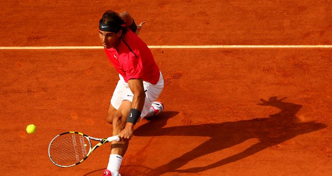Rafa Nadal is statistically the greatest clay-court player ever, with a .934 winning percentage