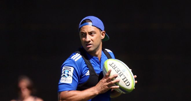 Benji Marshall: Not interested in a move to England