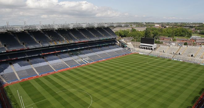 Croke Park: Fans and ticket touts face exclusion for selling tickets above the actual price
