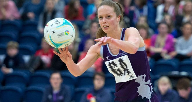 Lesley MacDonald: Delighted with Thistles' performance