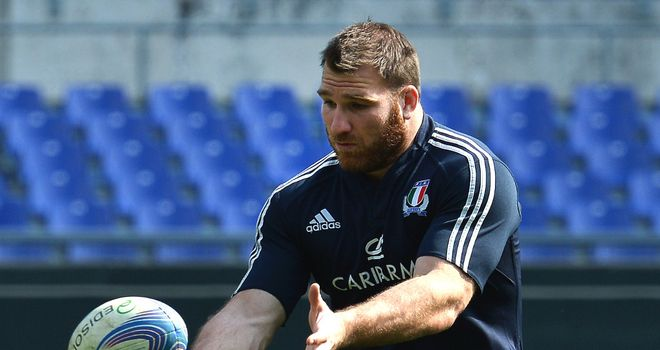 Lorenzo Cittadini: Joining Wasps in the summer