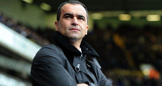 Roberto Martinez: Still looking to make more signings
