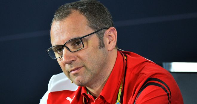 Stefano Domenicali: Has resigned as Ferrari's Team Principal
