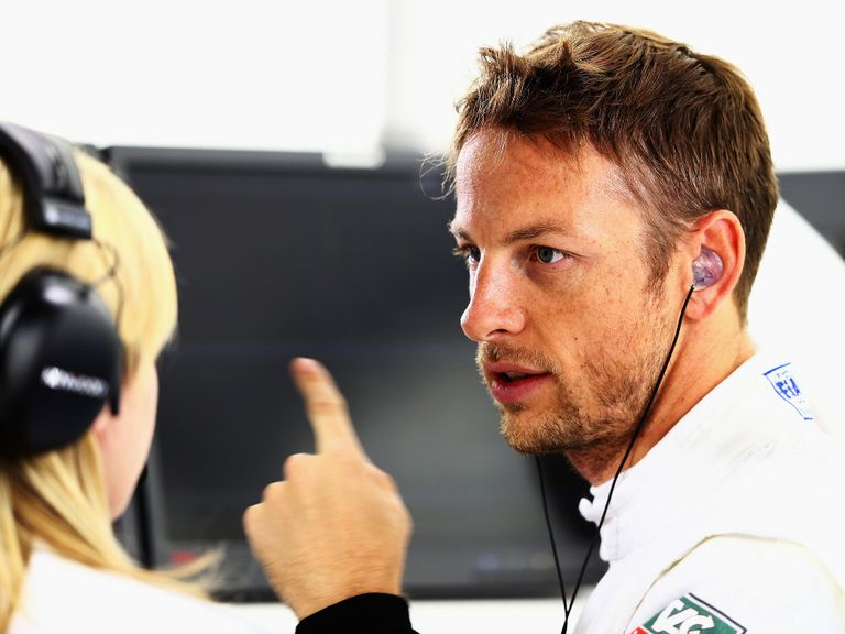 Button: 'I think we head to China with a bit of a point to prove'
