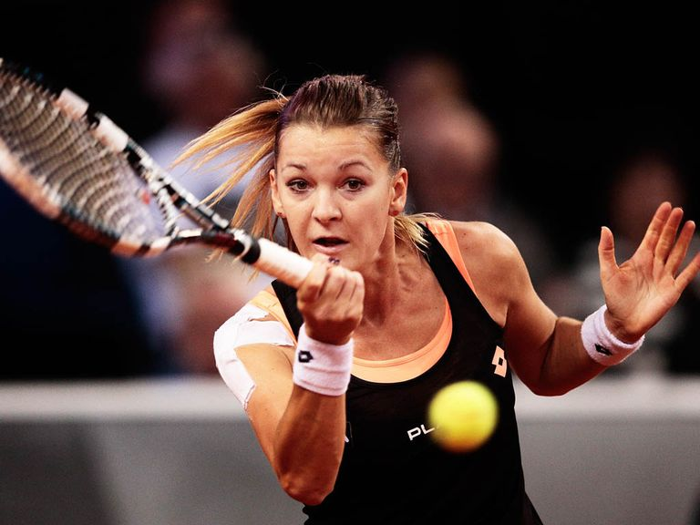 Agnieszka Radwanska: Always Wary of Serena Williams