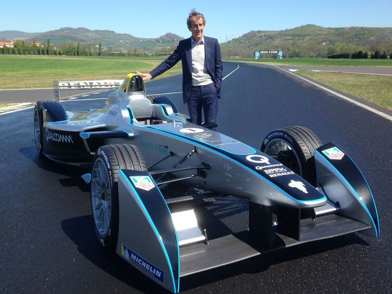 Alain Prost: F1 fans are becoming confused