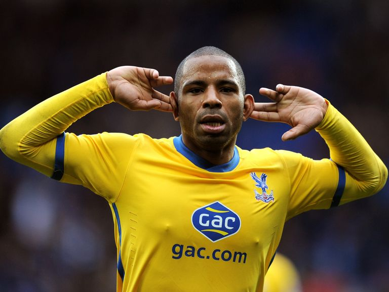 Jason Puncheon: Can inspire another Palace success