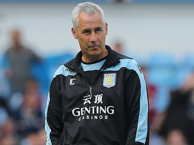 Ian Culverhouse: Is understood to have been sacked by Aston Villa