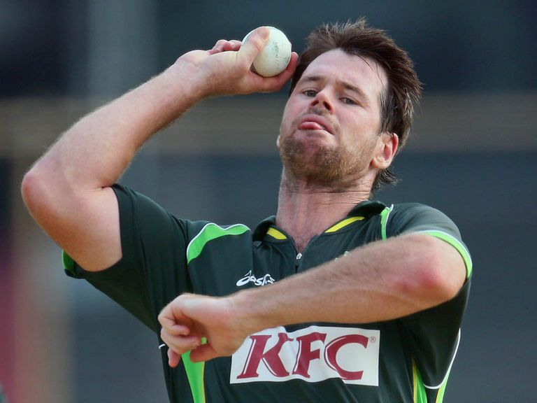 Dan Christian: Will play T20 for Middlesex