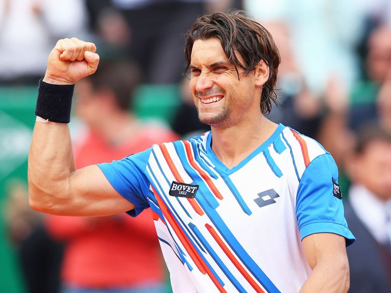 David Ferrer: Back to form in recent weeks