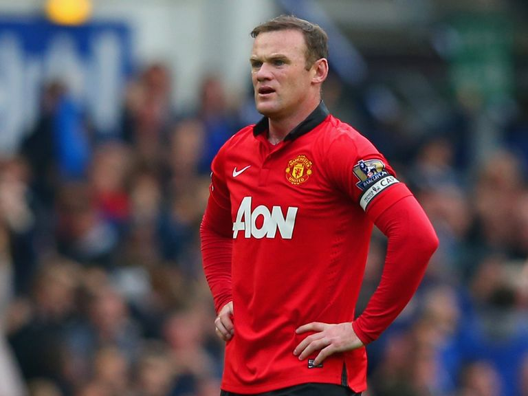 Wayne Rooney: Wants to impress his new boss