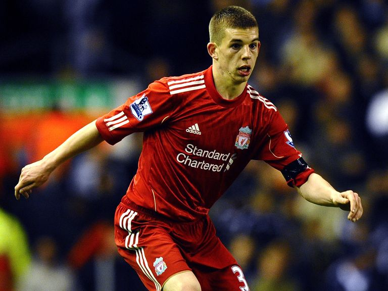 Jon Flanagan: Believes Liverpool can become champions if they stay focused