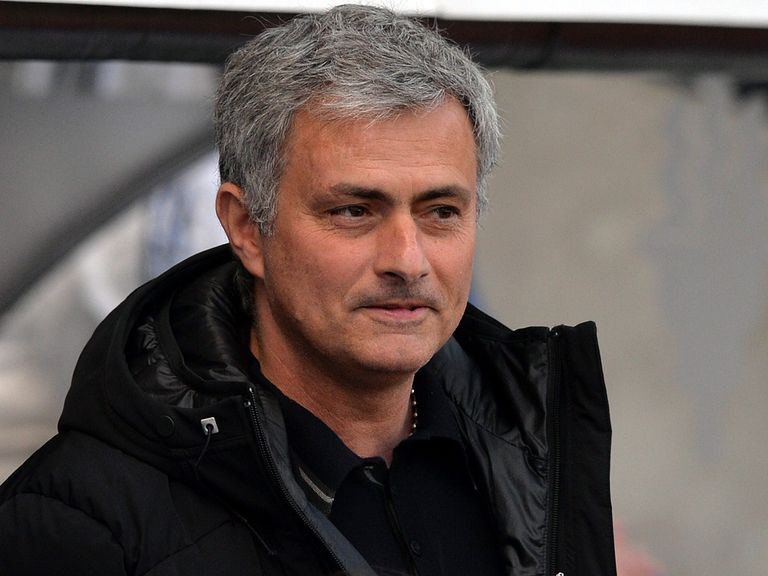 Mourinho: Could win no trophies or two