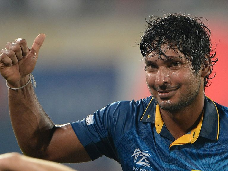 Kumar Sangakkara: Hinted he may return to county action after Durham stint
