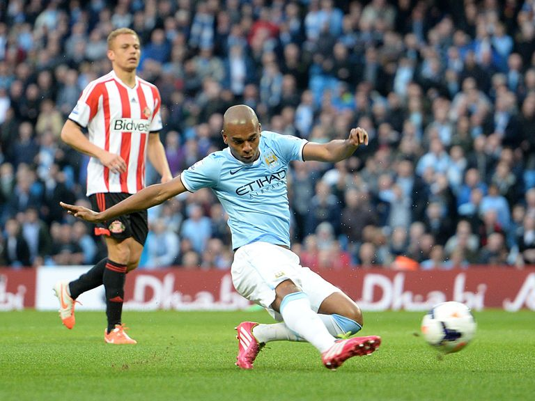 Fernandinho: Dropped vital points at home to Sunderland