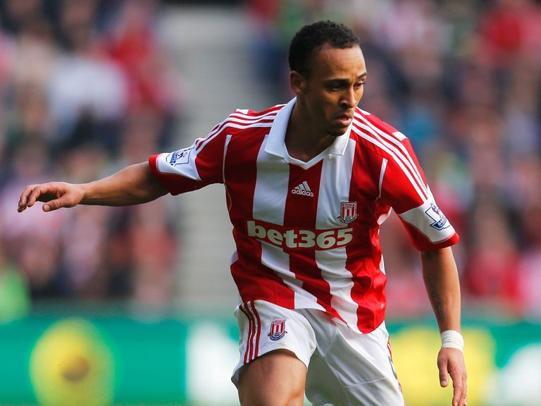 Peter Odemwingie: Braced for WBA return