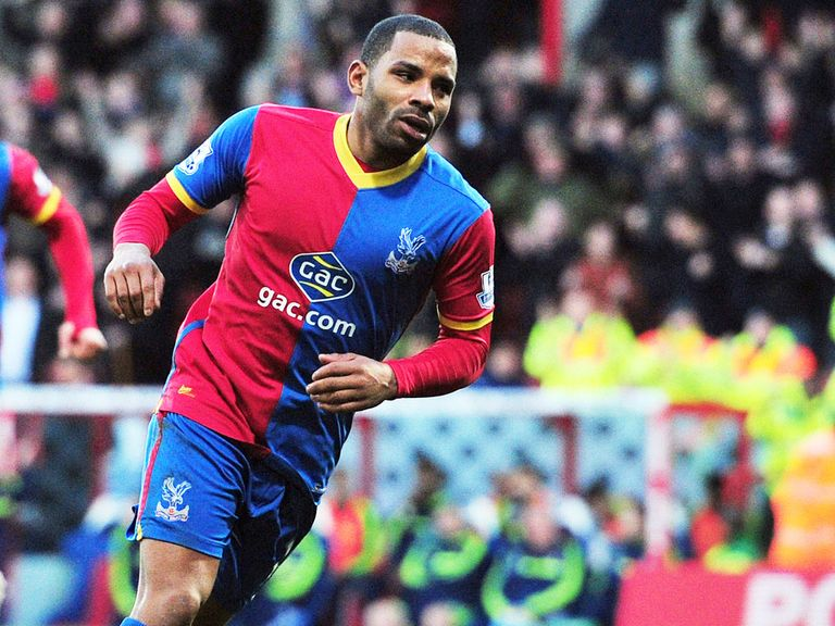 Jason Puncheon: Tipped to keep improving